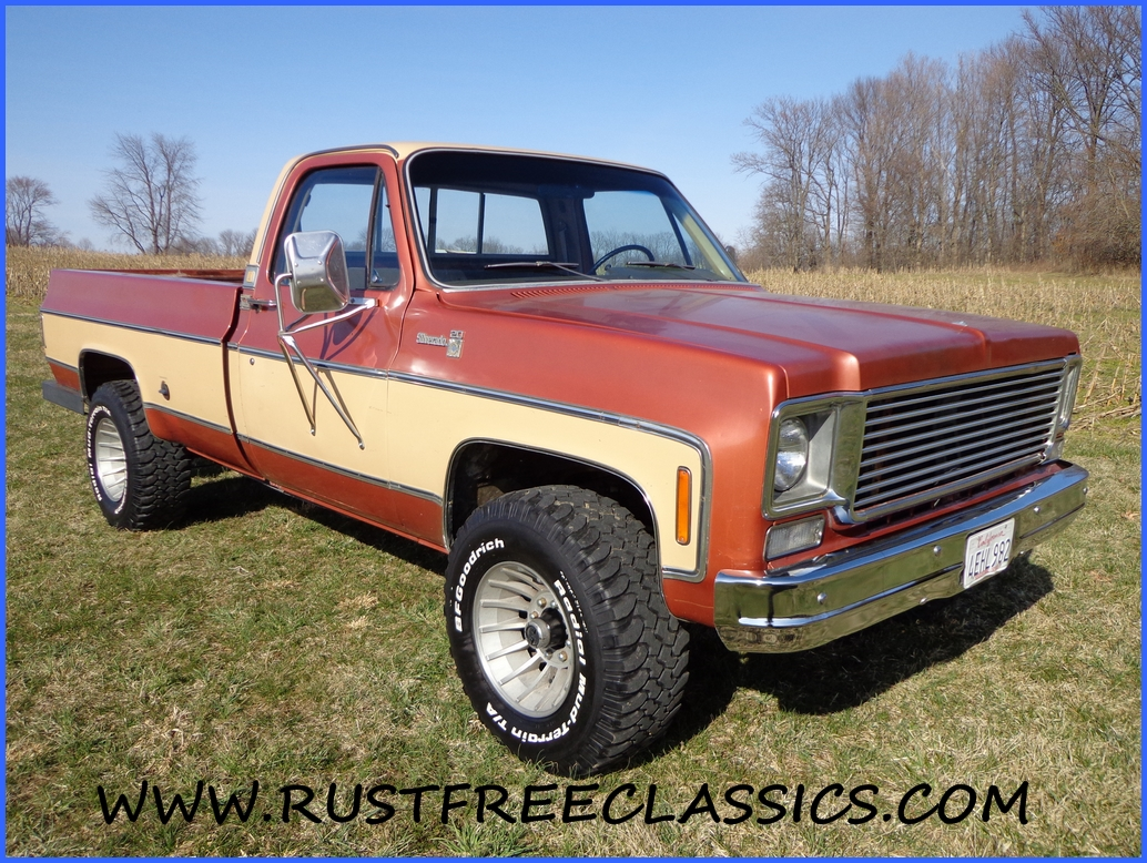 78 chevy pickup 4x4 trucks for autos post. Black Bedroom Furniture Sets. Home Design Ideas