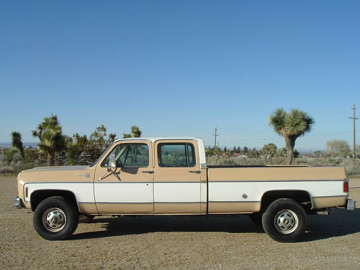 1981 CHEVROLET C10  Export Cars From USA  Car for Sale