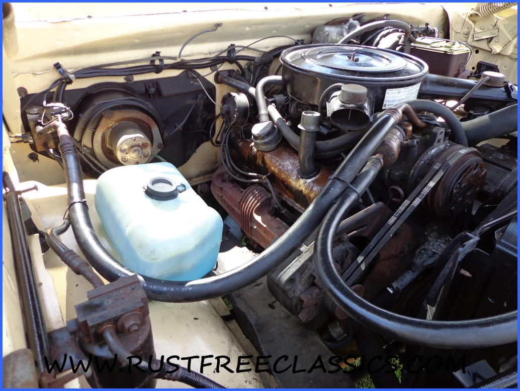 1985 Dodge W350 1 ton 4x4 85 Power Ram Royal SE Prospector