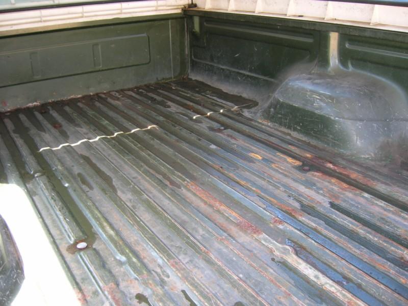 1975 f100 1 2 ton ranger xlt long bed 4x4 regular cab for 100 floors floor 75