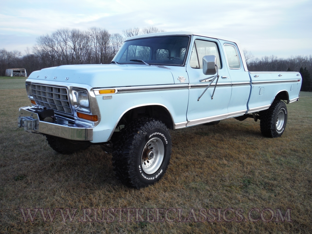 Ford F250 6 Inch Lift Latest With Us Skyjacker And Body 1969 F 250 4x4 Highboy Fabulous Results For Vin Xskbg
