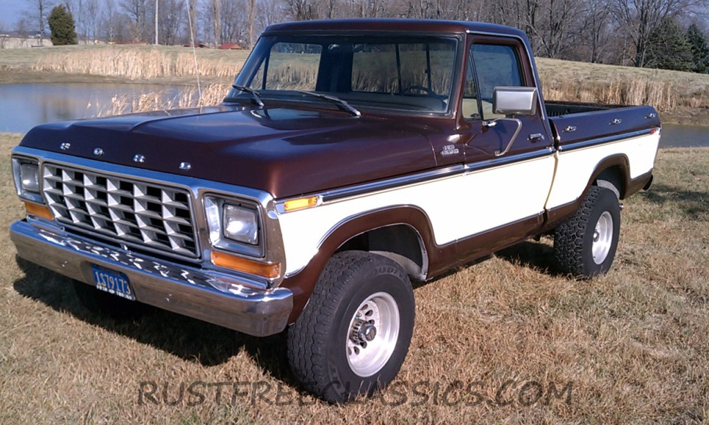 truck for sale by owner ford 79 f150 autos post. Black Bedroom Furniture Sets. Home Design Ideas