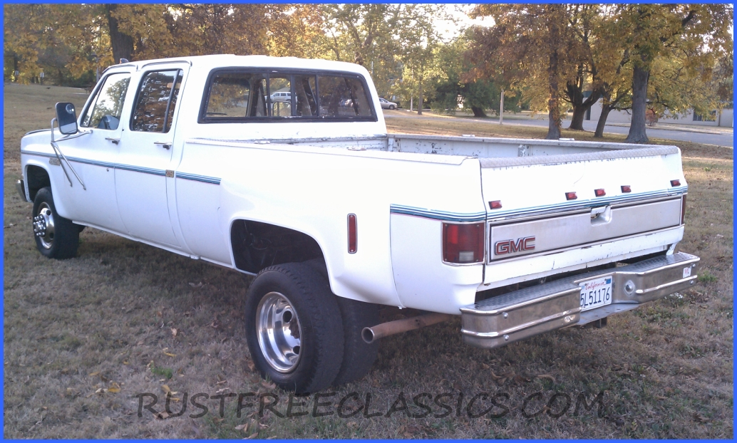1986 Chevy Crew Cab Dually For Sale By Owner Upcomingcarshq Com